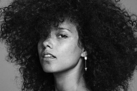 Hear Alicia Keys' Soulful, Healing New Song 'Holy War' – Rolling Stone