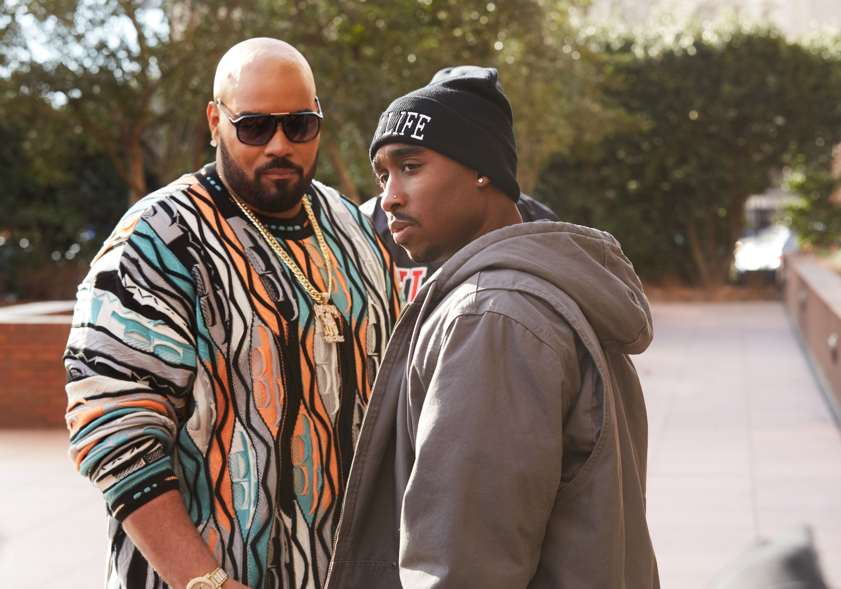 All Eyez On Me This Isnt The Biopic Tupac Deserves Rolling Stone