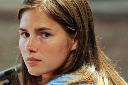 The Neverending Nightmare of Amanda Knox – Rolling Stone