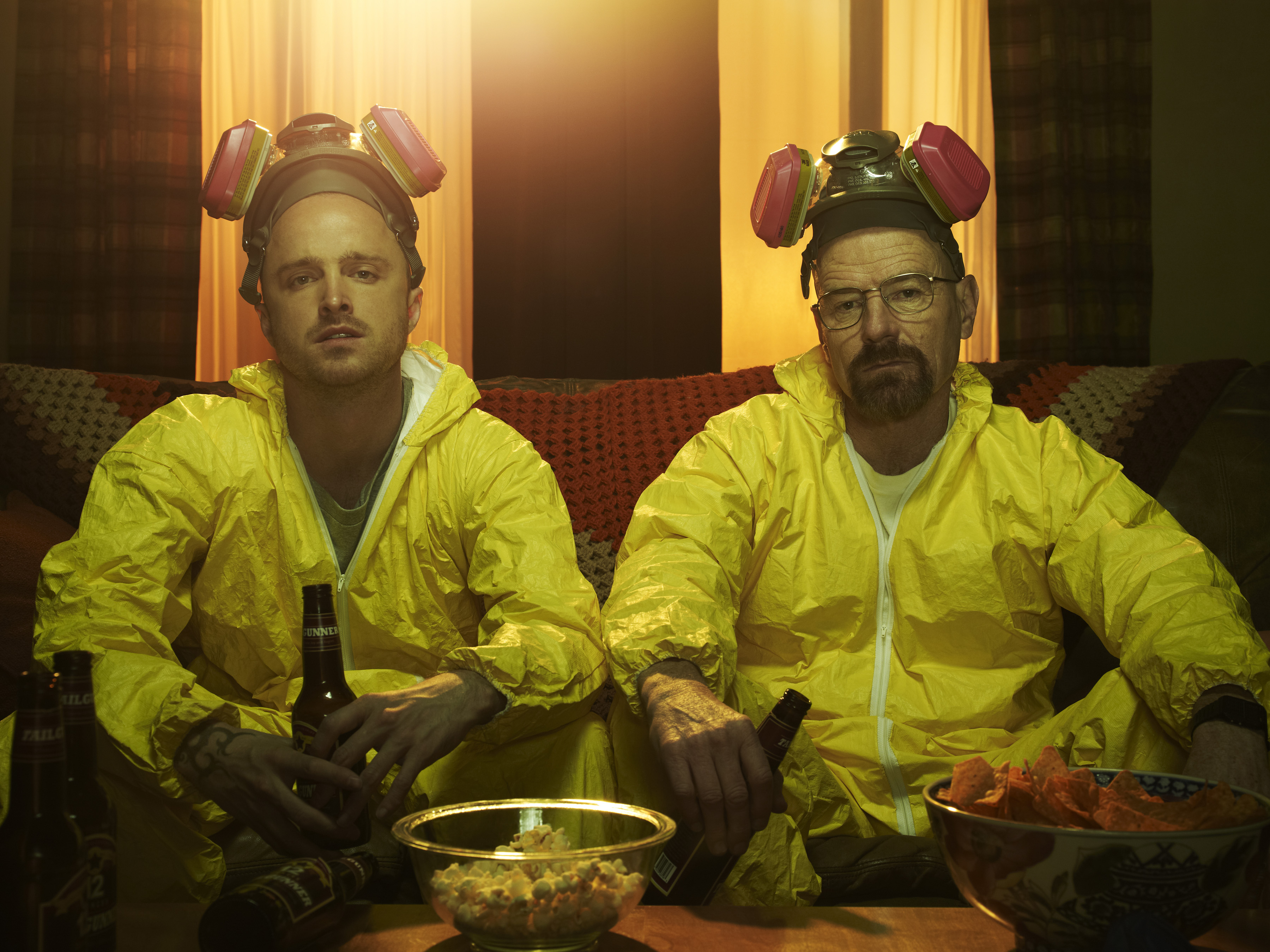 Breaking Bad 10 Most Memorable Murders Rolling Stone