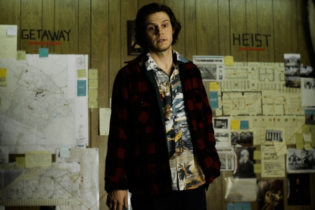 'American Animals' Review: Who Likes Doc Hybrids About Dumb Criminals?