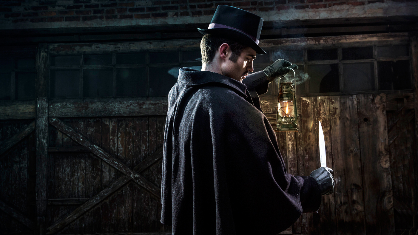 'American Ripper': Inside New Investigation into Serial Killer H.H. Holmes