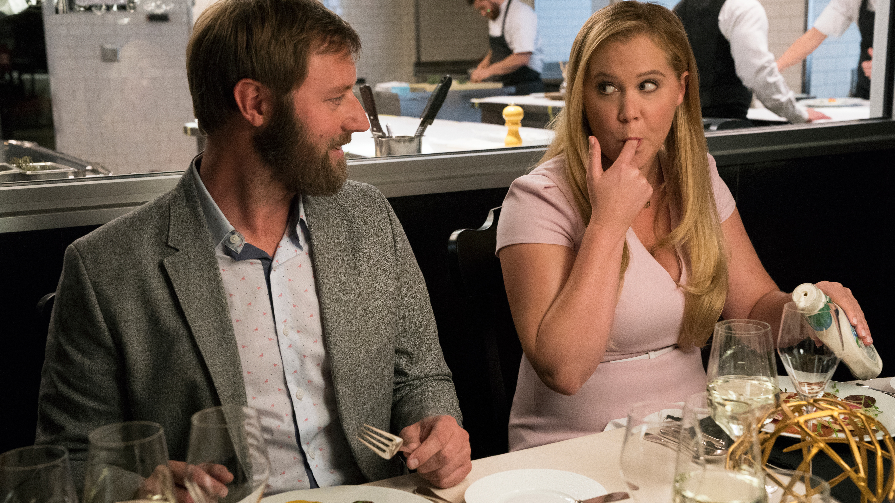 Why Amy Schumer S I Feel Pretty Is Quietly Revolutionary Rolling