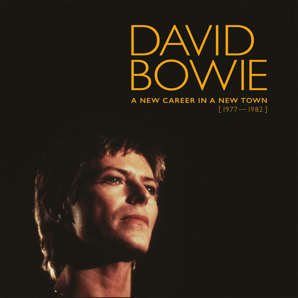 Review: David Bowie's 'A New Career in a New Town' Box Set