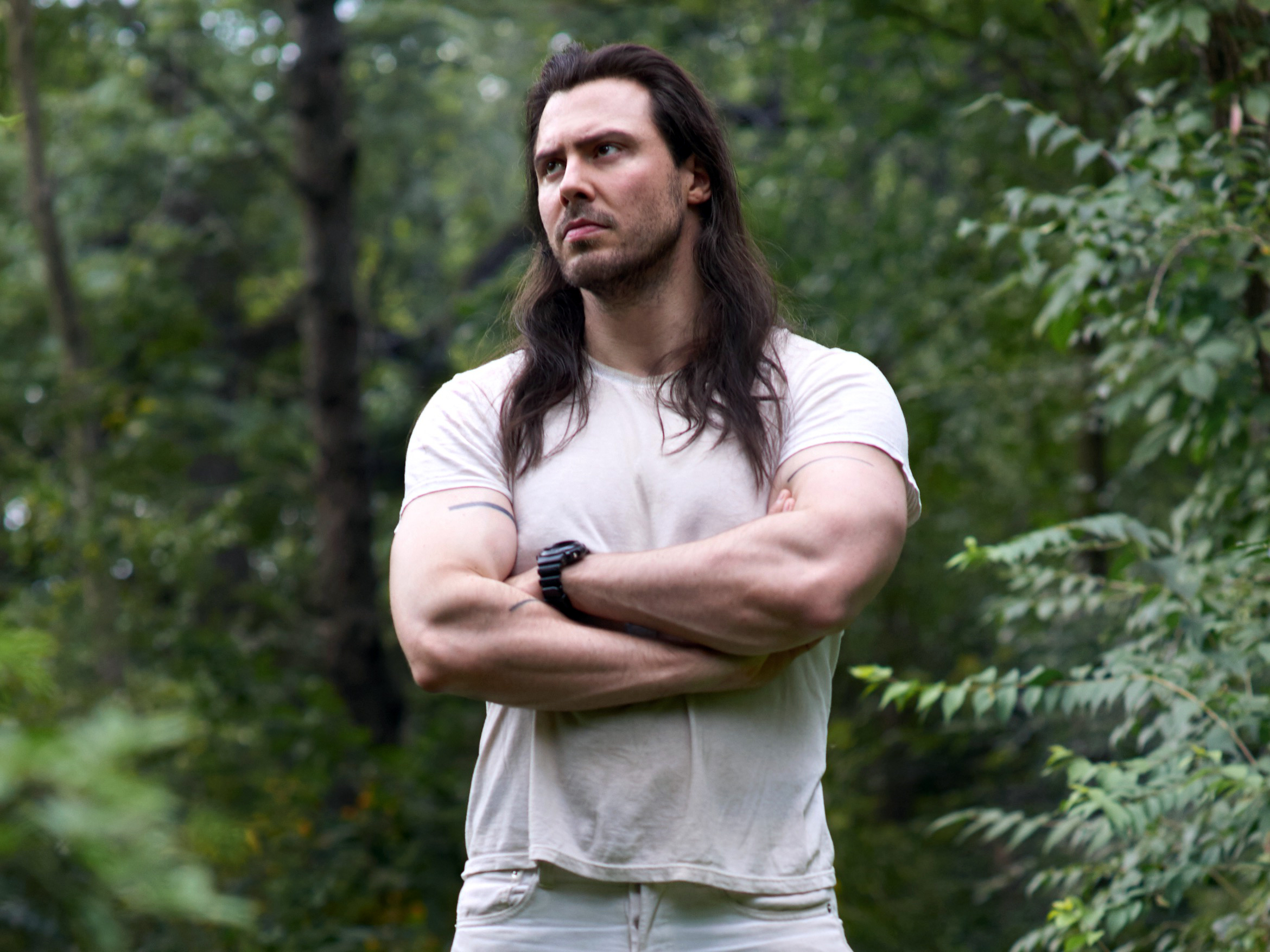 Andrew W K On The Evolution Of Partying How Fear Of Failure Inspired His New Lp Rolling Stone