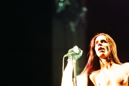 Anthony Kiedis: Confessions of Sir Psycho Sexy – Rolling Stone