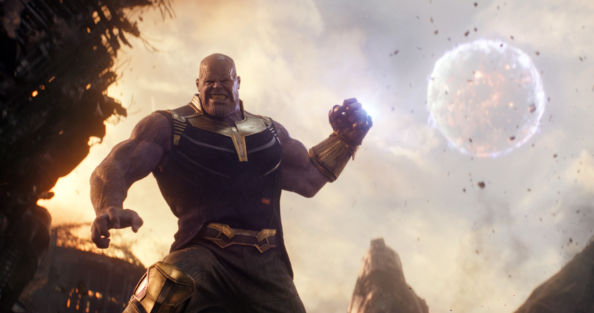 Everything You Need to Know for 'Avengers: Infinity War'