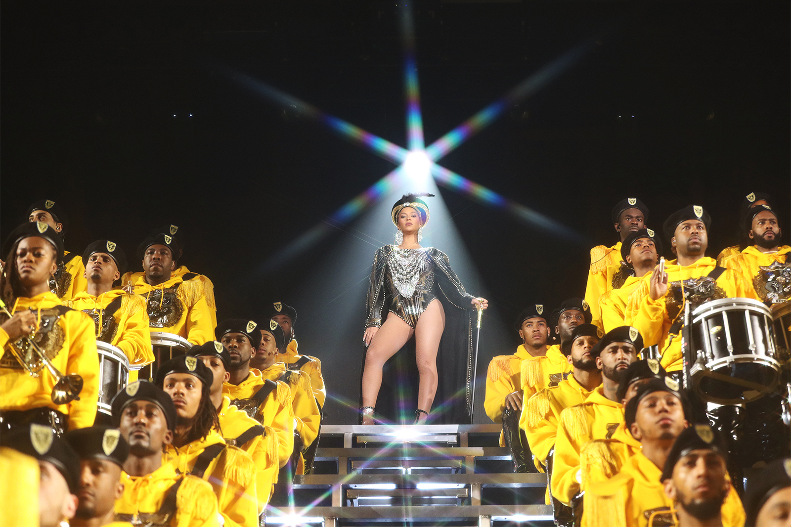 Beyonce Transforms Coachella Into Beychella, Reunites Destiny's