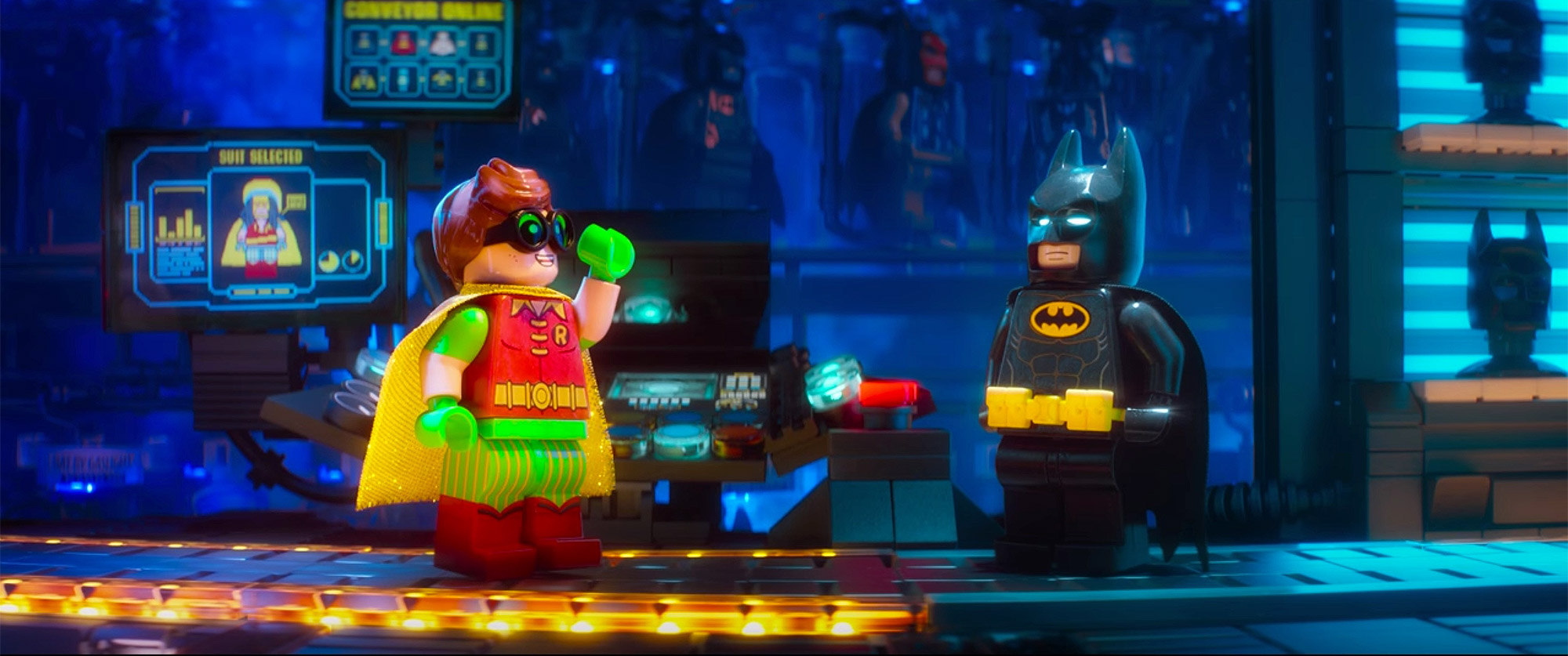 peter travers the lego batman movie review rolling stone