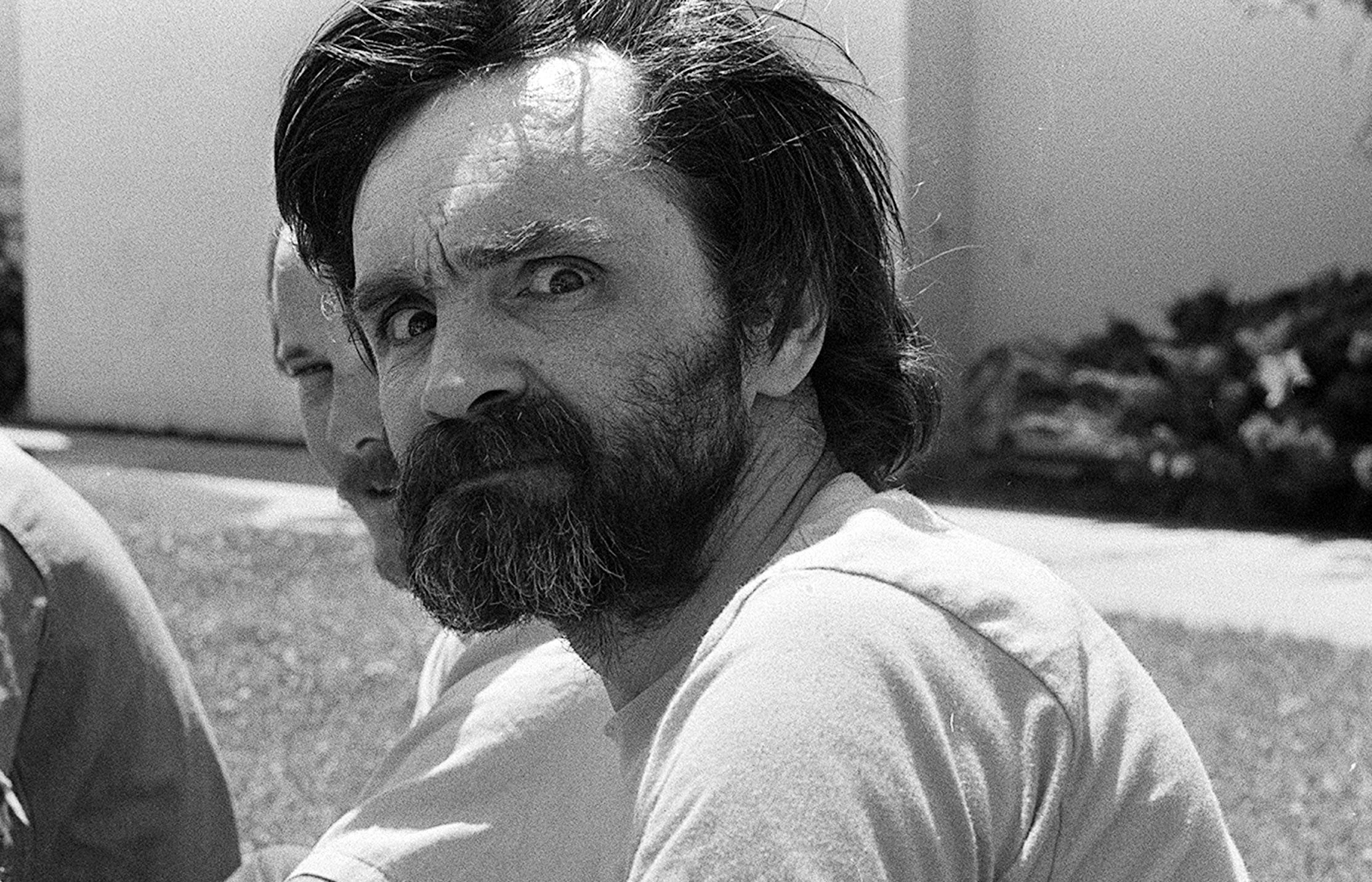 Charles Manson: Inside the Fight Over the Cult Leader's Remains