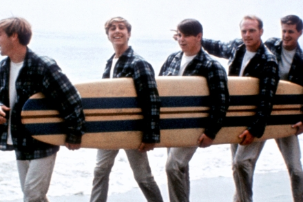 Earth Day: 15 Pro-Environment Songs from Beach Boys, John Denver