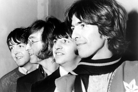 Beatles' Esher Demos: Tapes That Became the White Album