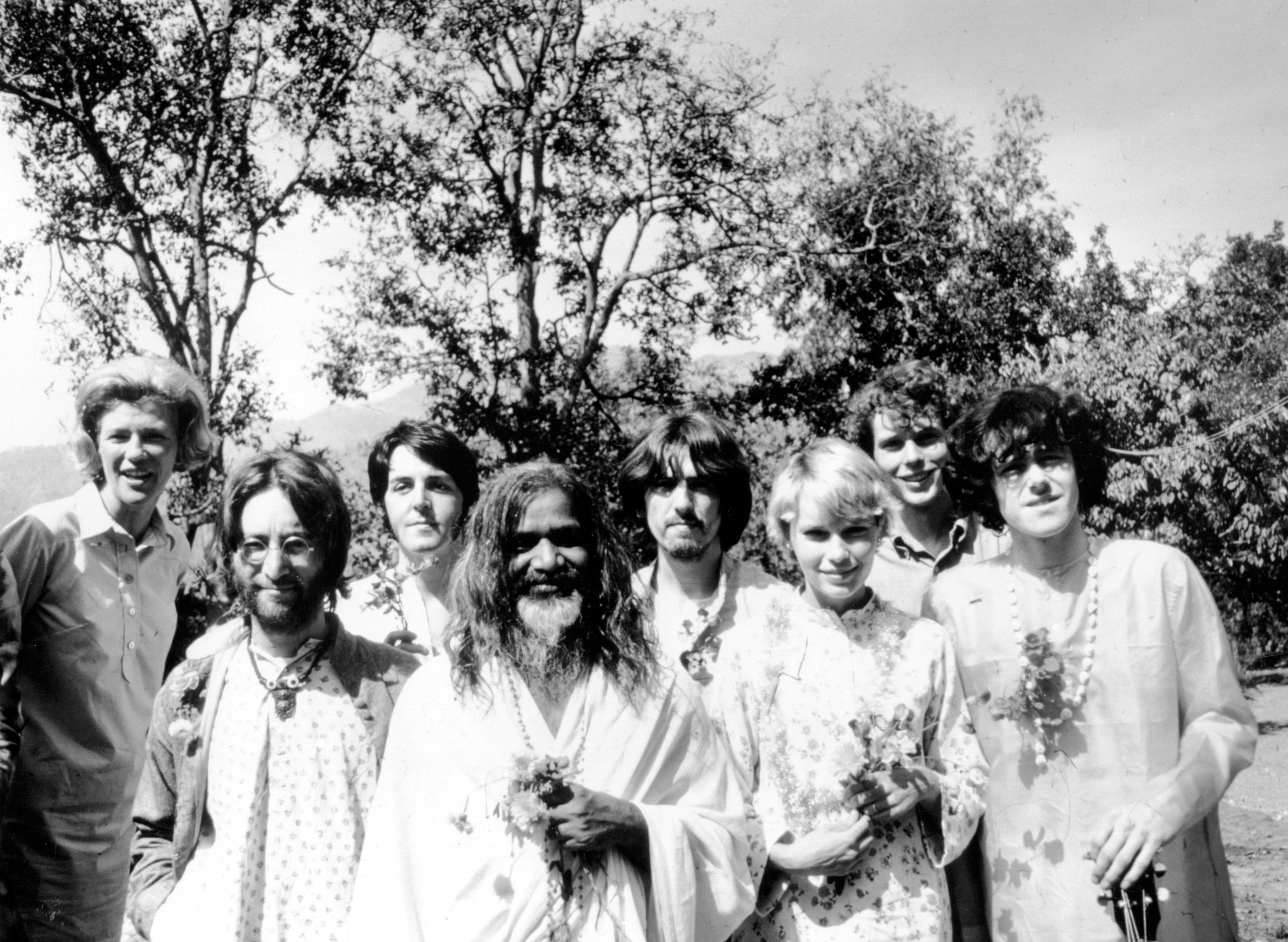 Ringo Starr – Rolling Stone