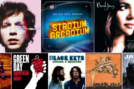 100 Best Albums of the 2000s – Rolling Stone