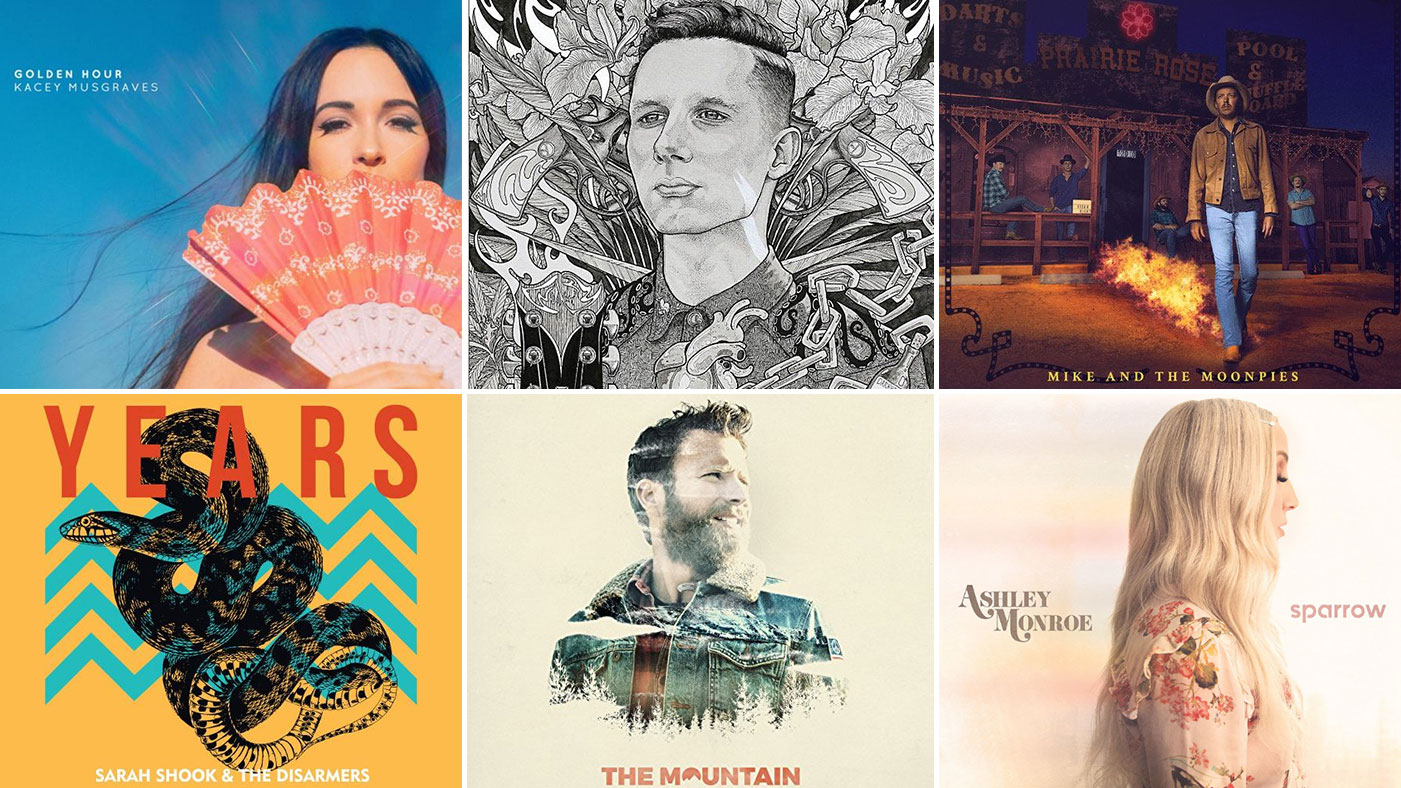 Best Country Albums 2020 25 Best Country and Americana Albums of 2018 So Far – Rolling Stone