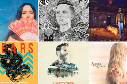 25 Best Country and Americana Albums of 2018 So Far