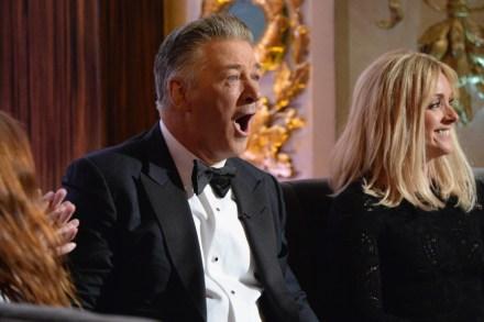 20 Funniest Jokes From 'One Night Only: Alec Baldwin' Roast