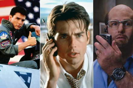 Risky Business: Every Tom Cruise Film, Ranked – Updated – Rolling Stone