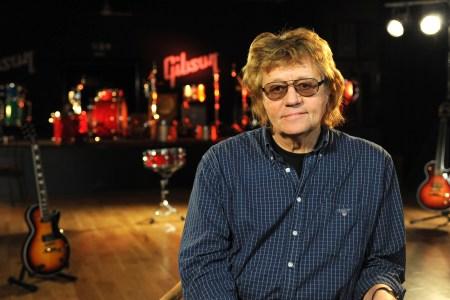 ELO's Bev Bevan Talks Rock Hall Induction, Jeff Lynne Rift