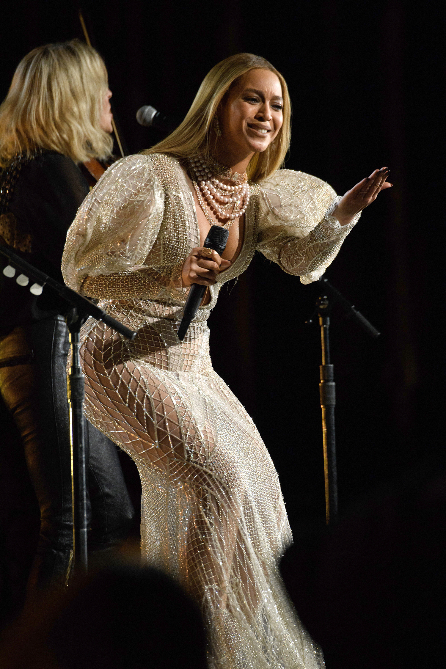 Beyonce's Country Song 'Daddy Lessons' Rejected by Grammys