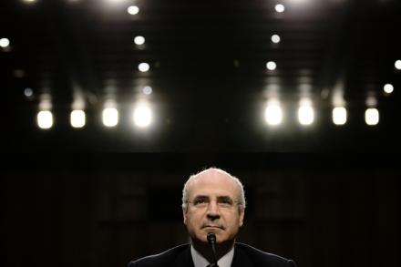 Bill Browder: Inside the Arrest of 'Putin's Number One Enemy'