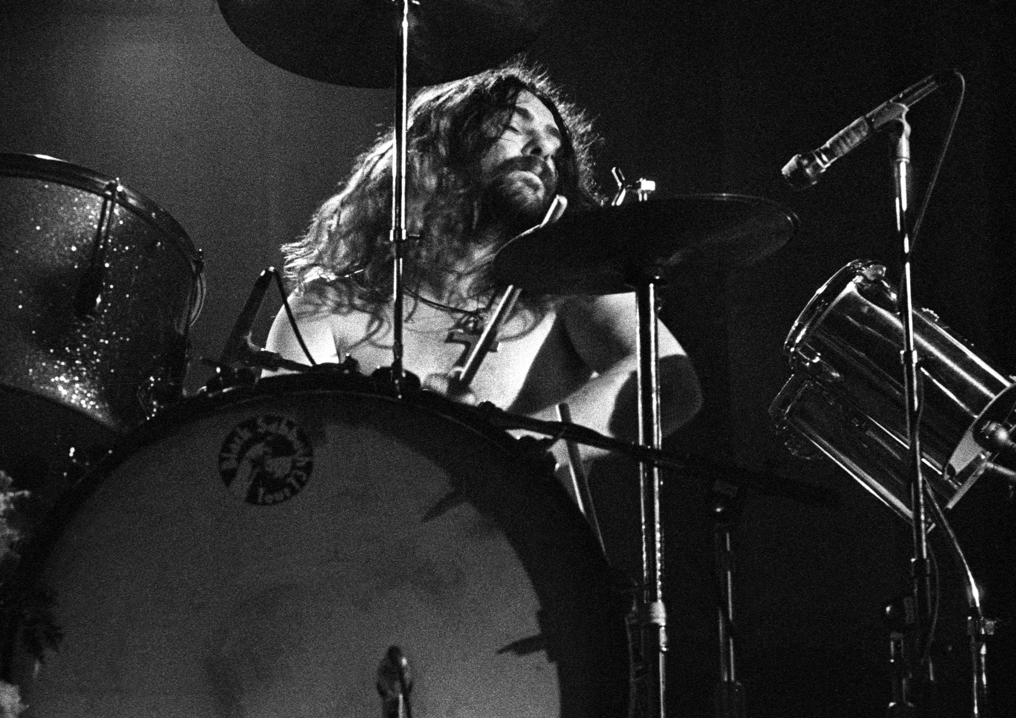 Black Sabbath's Bill Ward: My 10 Favorite Metal Albums – Rolling Stone