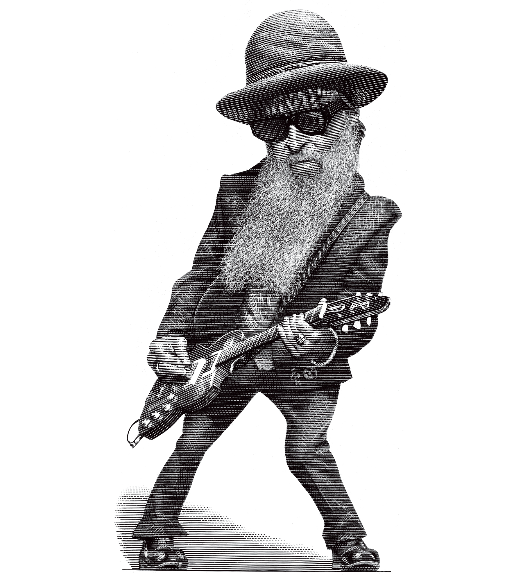 Zz Tops Billy Gibbons On Cars Marriage Jimi Hendrix Rolling Stone