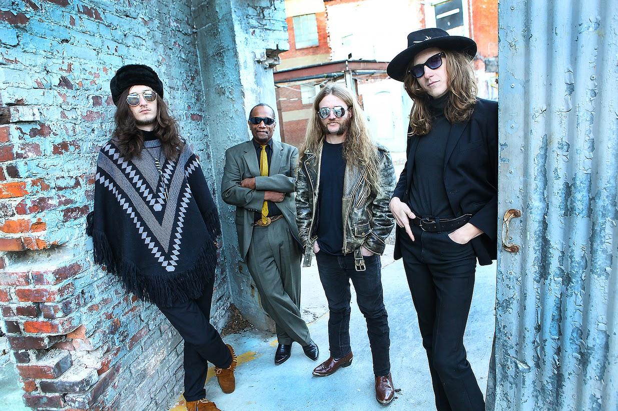 hear blackfoot gypsies margo price harmonize on new song rolling