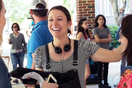 Blockers' Movie: Director Kay Cannon, Woman Behind Female