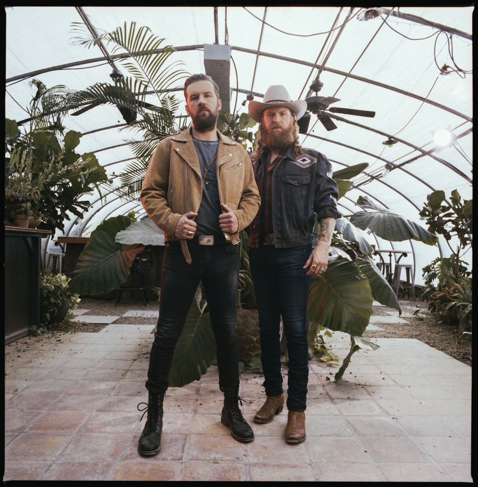 Why Brothers Osborne Are Country Music\'s New Working-Class Heroes ...
