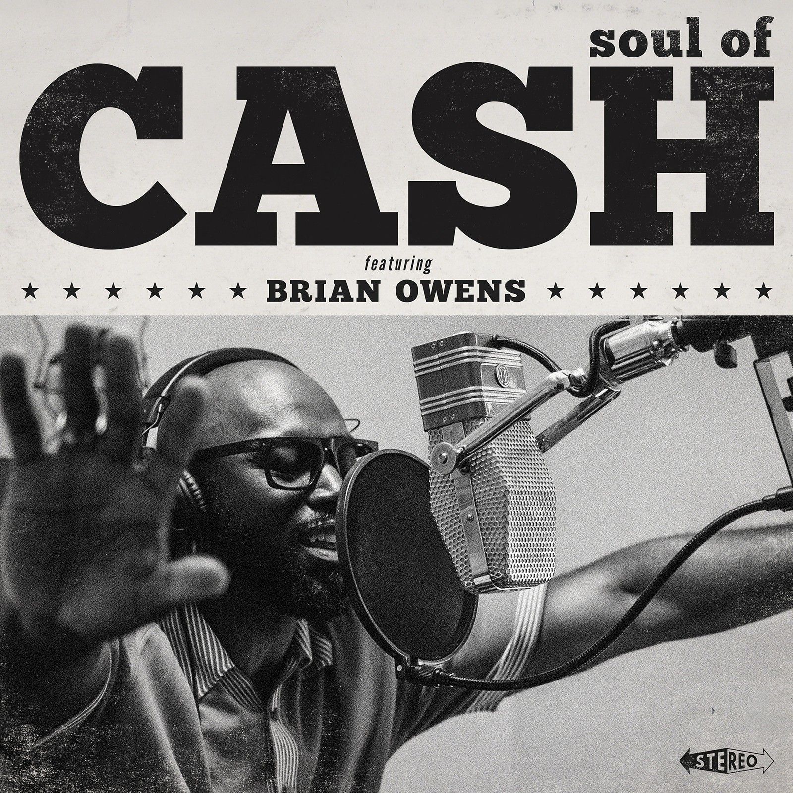 Hear Brian Owens' Soul Music Tribute to Johnny Cash