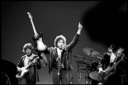 Hear Bob Dylan's Lost Gospel Masterpiece 'Making a Liar Out of Me'