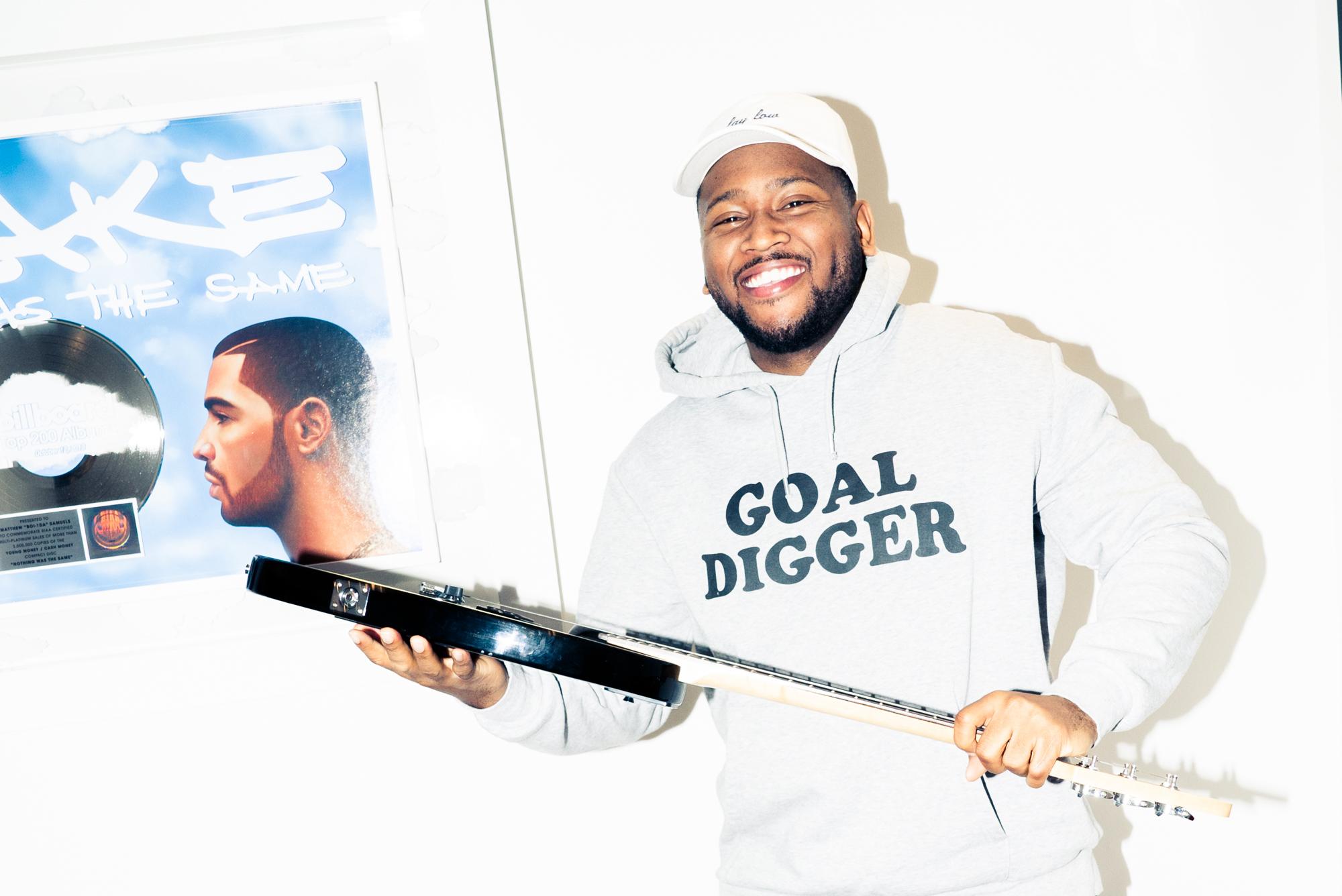 Producer Boi 1da On Making Drake S Hit God S Plan Rolling Stone