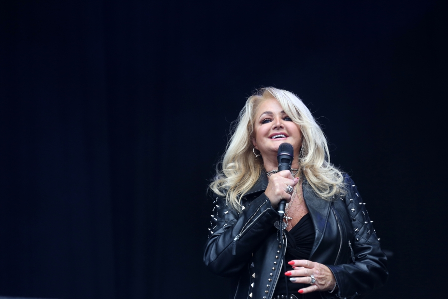 Total Solar Eclipse 2017: Bonnie Tyler's 'Total Eclipse of