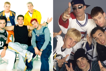 NSync, Backstreet Boys: Remembering Their Boy-Band Rivalry