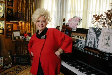 Brenda Lee Is More Than 'Rockin Around the Christmas Tree' – Rolling
