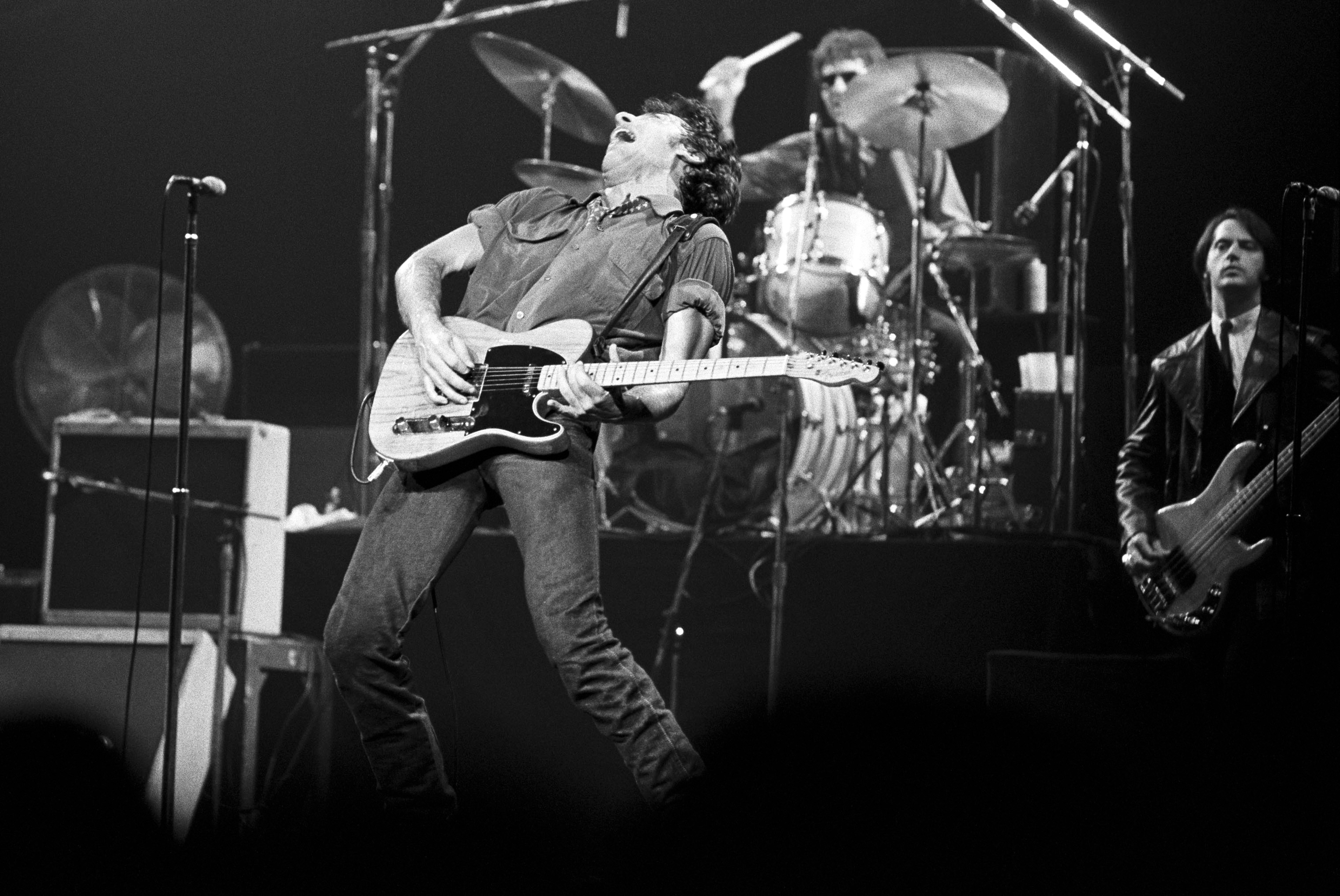 Bruce Springsteen's 'Darkness on the Edge of Town': 10 Things You Didn't Know