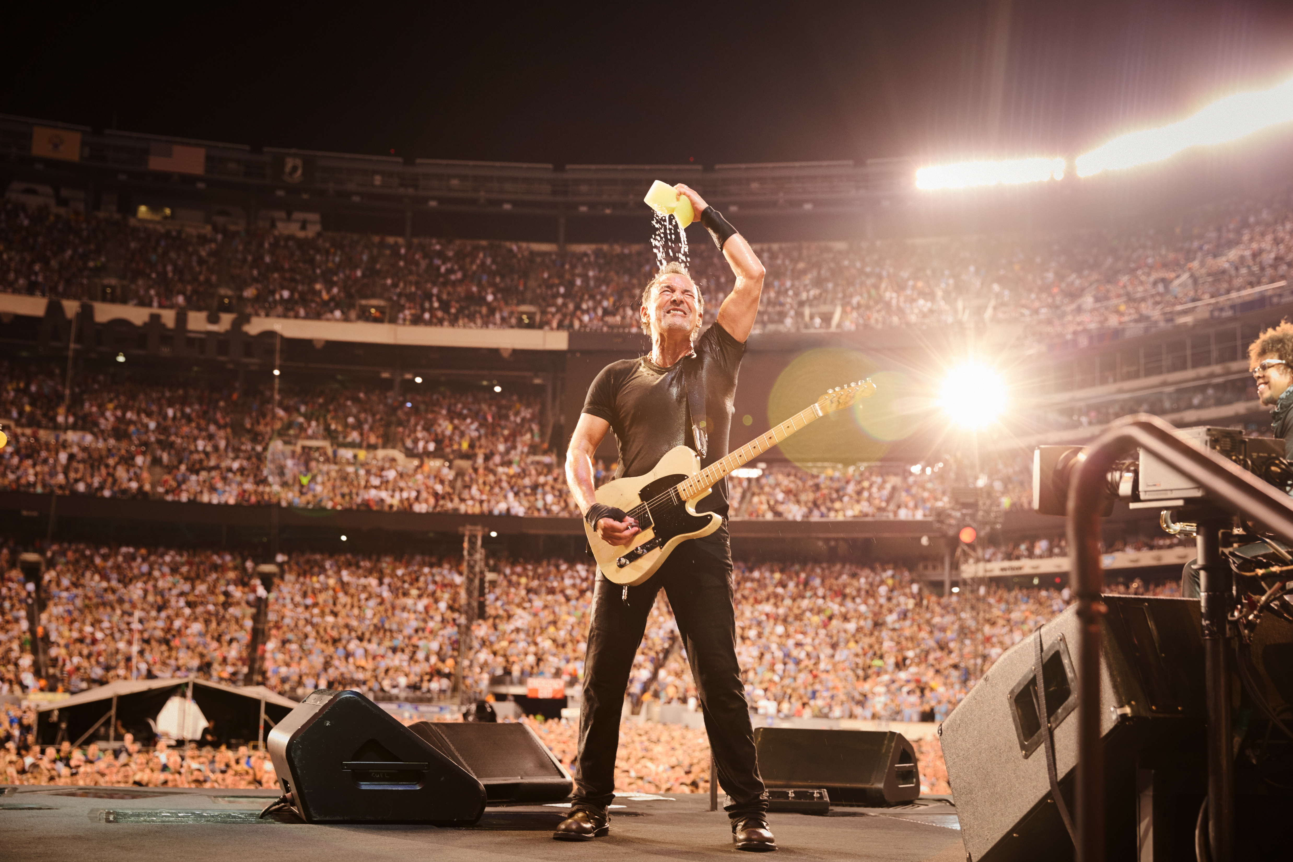 Bruce Springsteen's Record-Shattering NJ Residency: 10 Great Moments