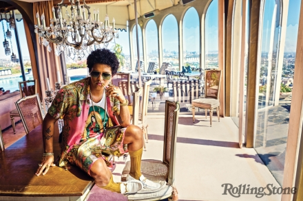 Bruno Mars: The Private Anxiety of a Pop Perfectionist