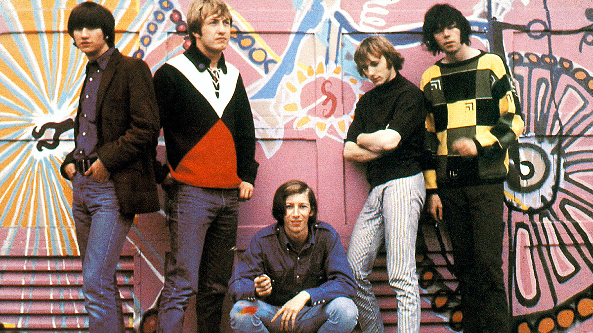 Stephen Stills Talks Buffalo Springfield New Box Set