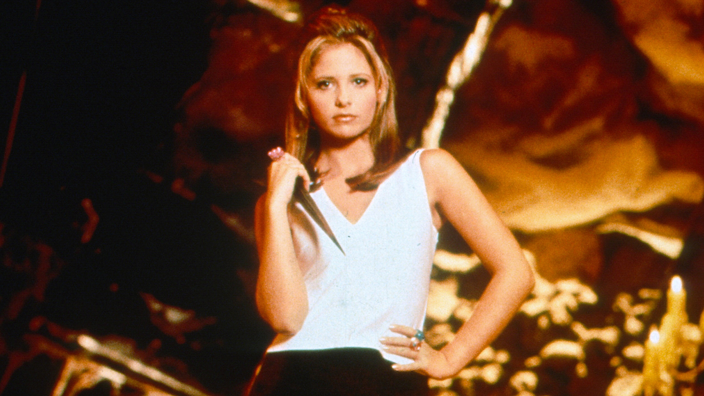 'Buffy the Vampire Slayer' at 20: How a Monster-Killing Teen Changed TV  Forever