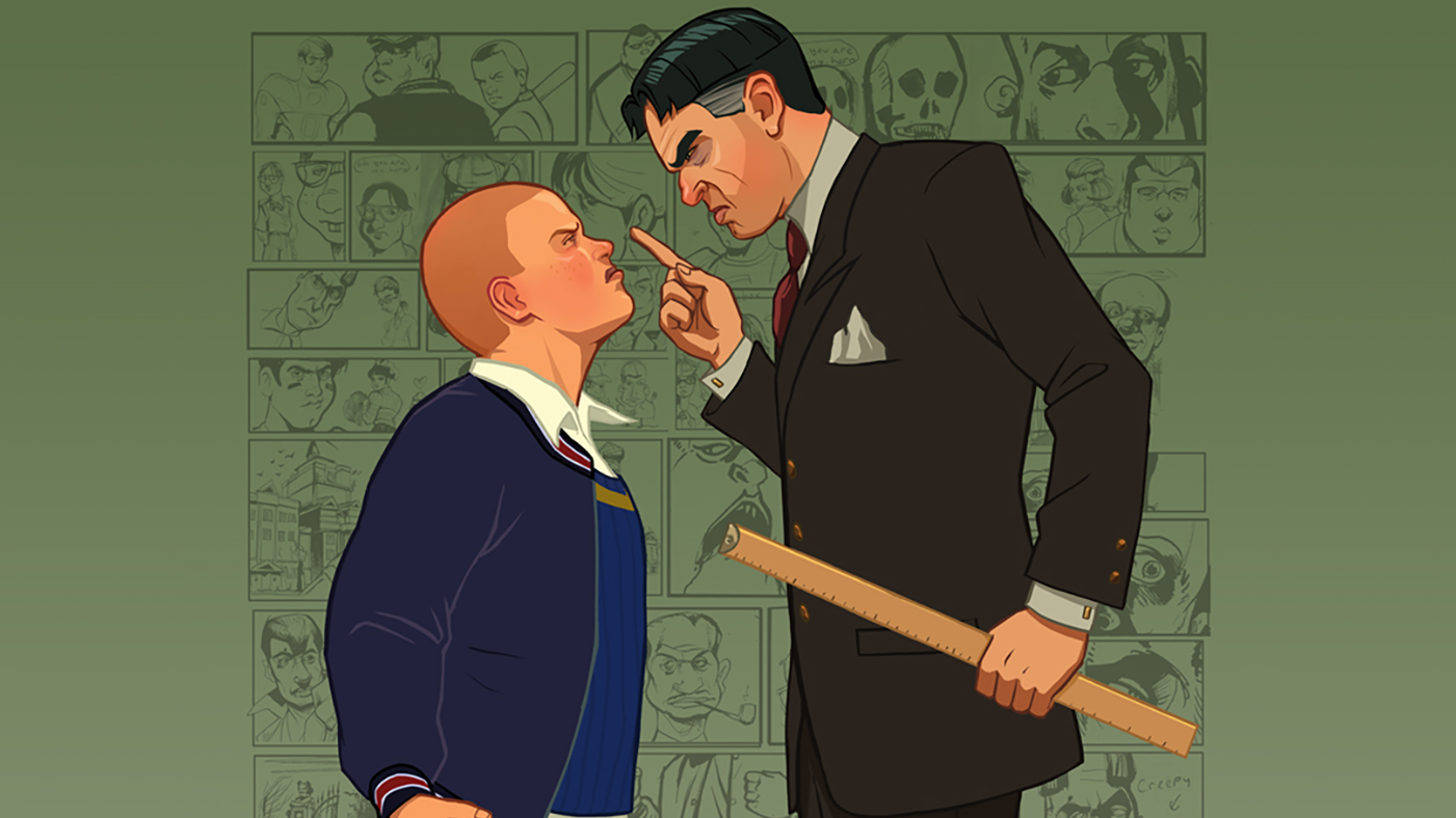 Image result for bully game