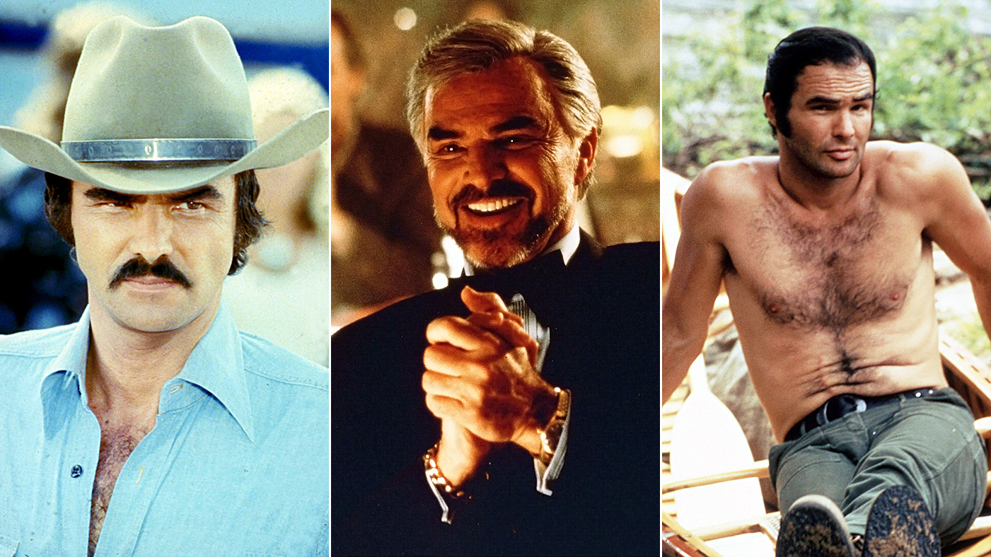In Praise of Burt Reynolds: The Last Good Ol' Boy Movie Star