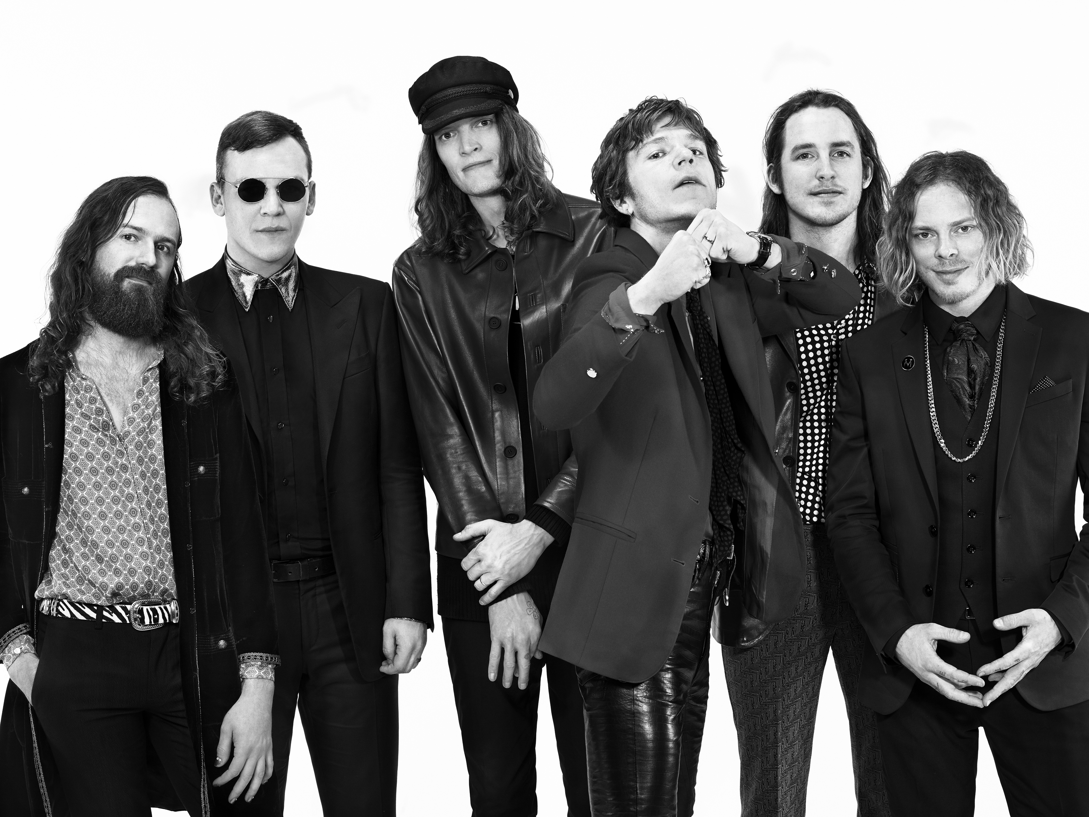 Review: Cage the Elephant, 'Unpeeled'