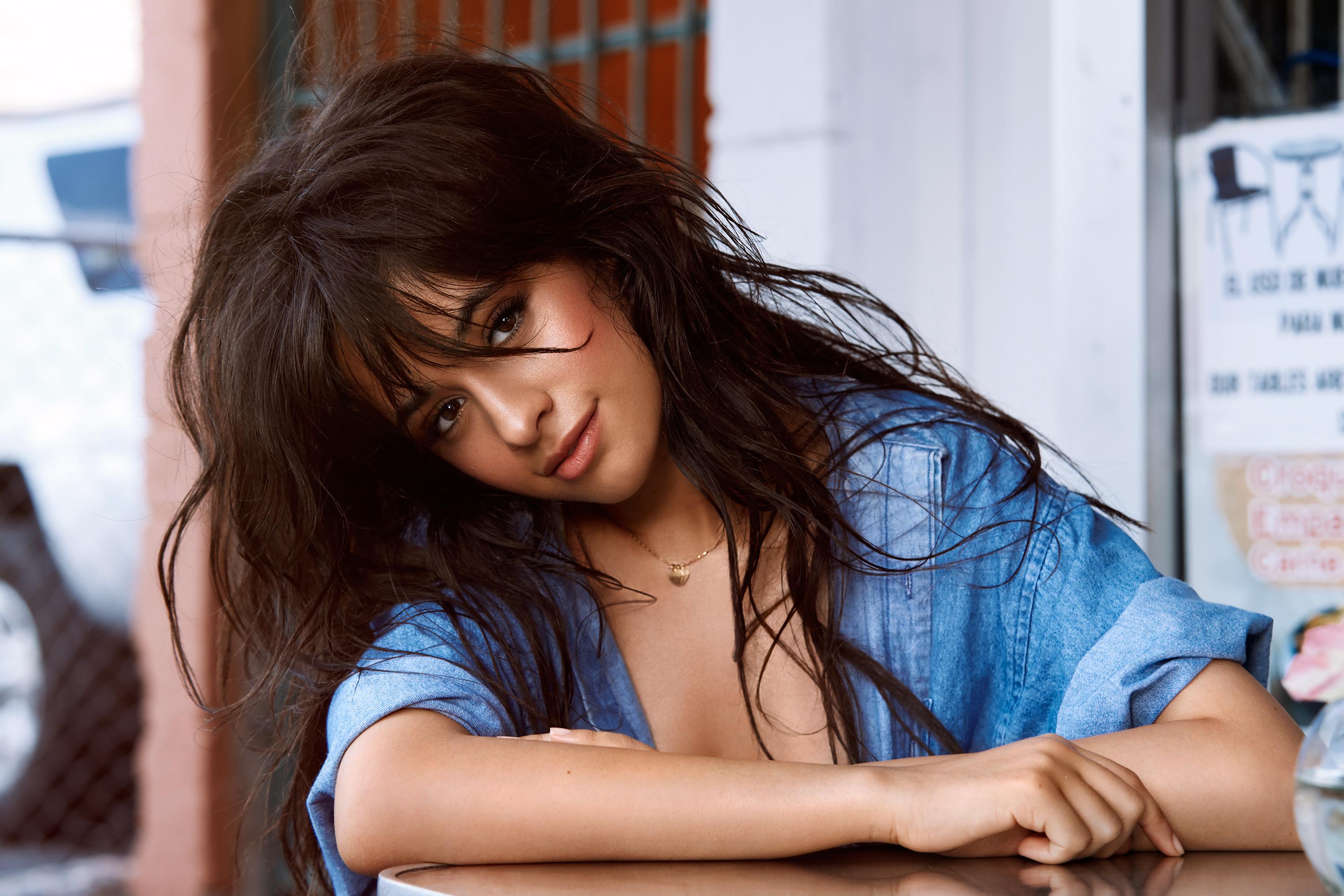 Camila Cabello Debut Album Sounds Like Me And Only Me Rolling Stone