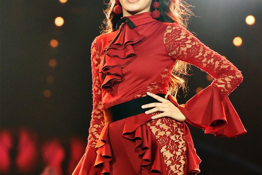 Camila Cabello Cover: 'Havana,' Taylor Swift, Fifth Harmony