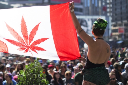 Canada's Legal Weed: What You Need to Know – Rolling Stone