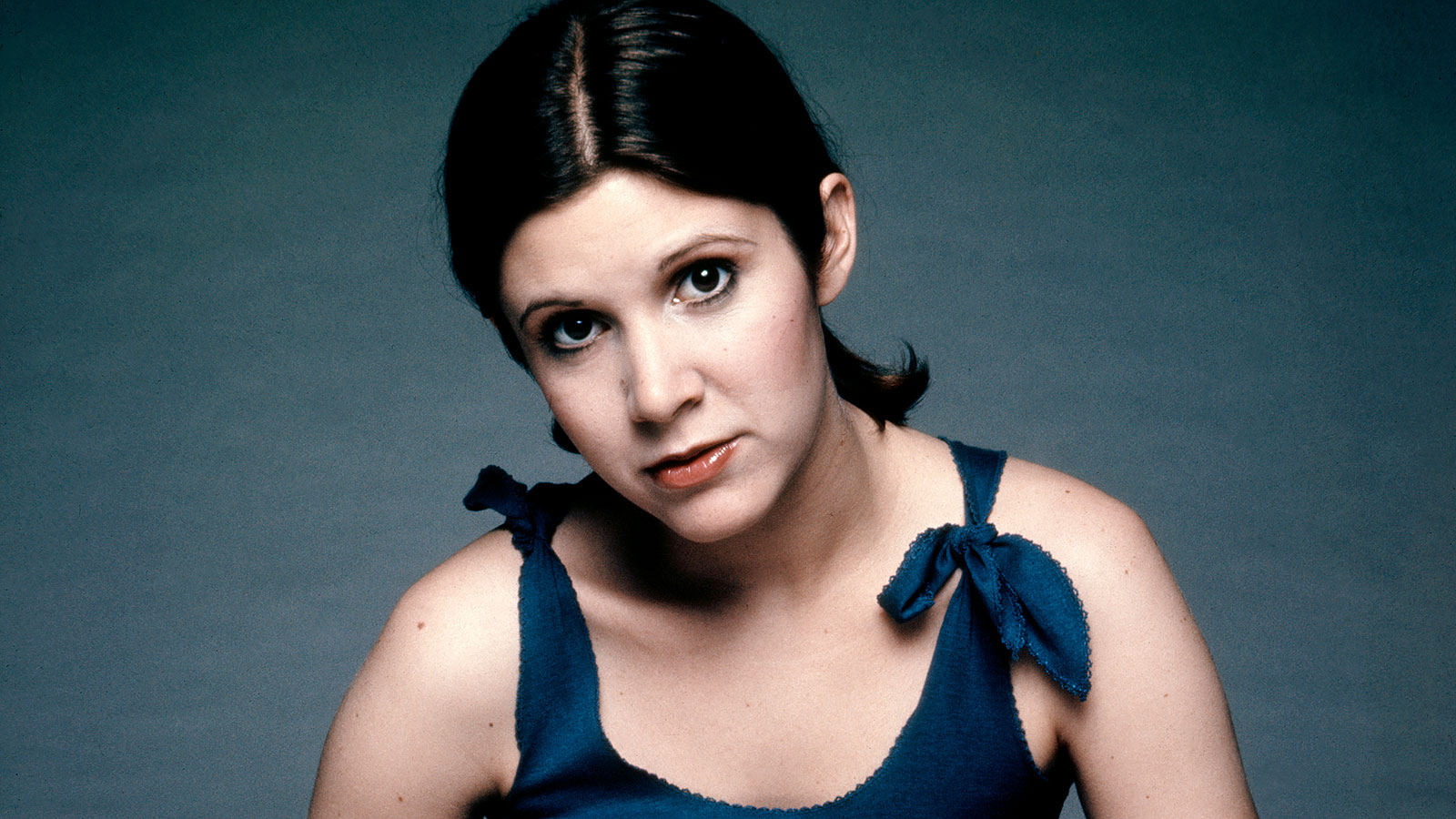 Tits Pics Carrie Fisher naked photo 2017