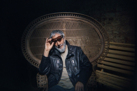 Hear Yusuf / Cat Stevens' New Song From 'The Laughing Apple