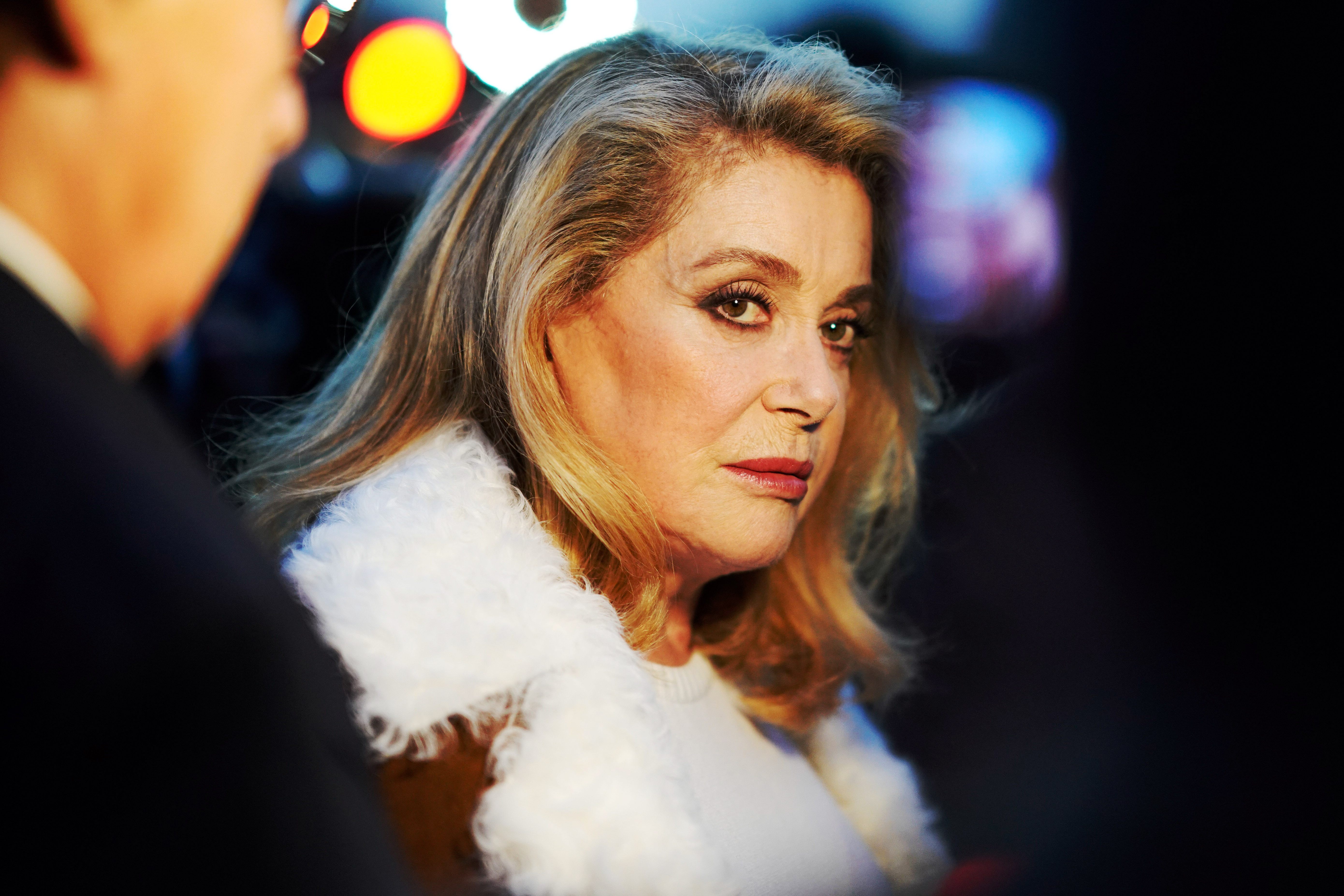 7b50175efe2 Catherine Deneuve Signs Letter Denouncing  Me Too  Movement ...